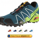 Salomon Men's Speedcross 3 Trail Running Shoe Review