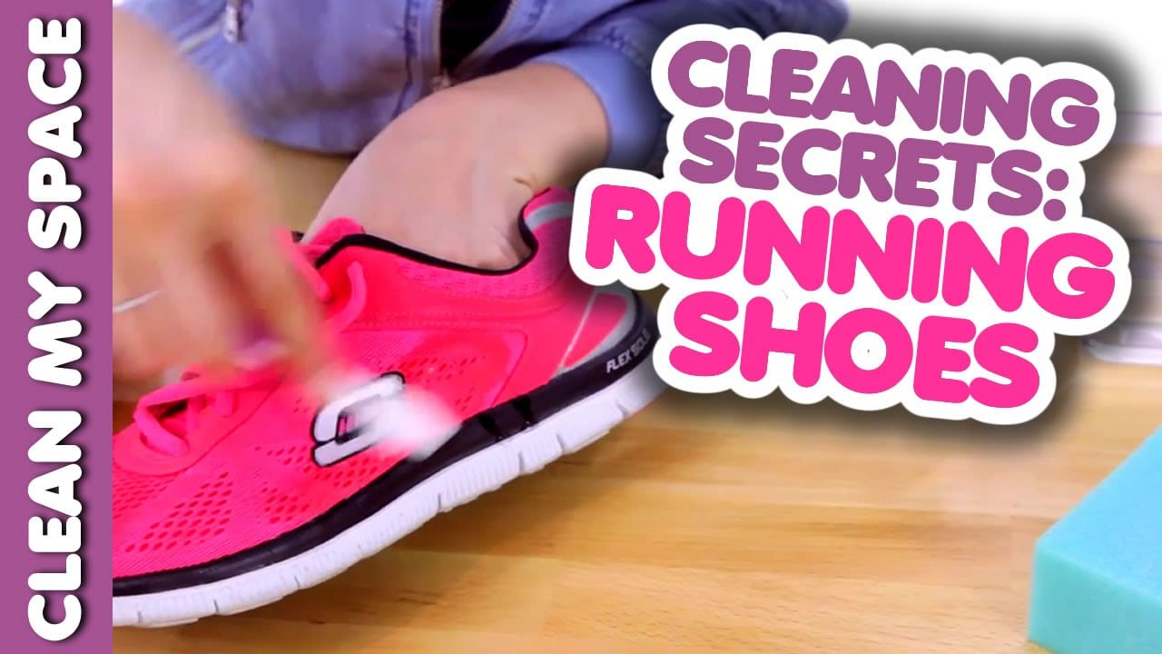 Cleaning_Your_Running_Shoes