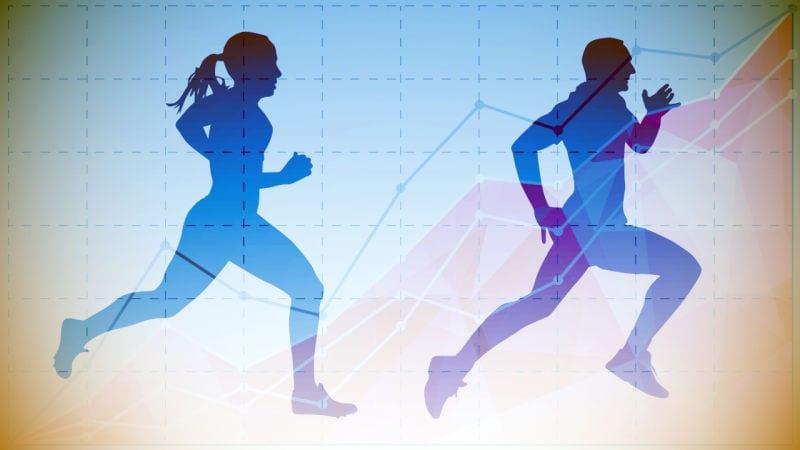 Increasing Running Speed