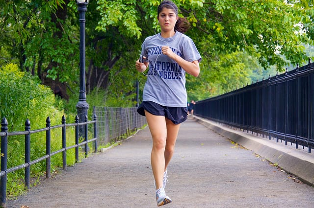 How to Go From Sedentary to Running in 7 Steps