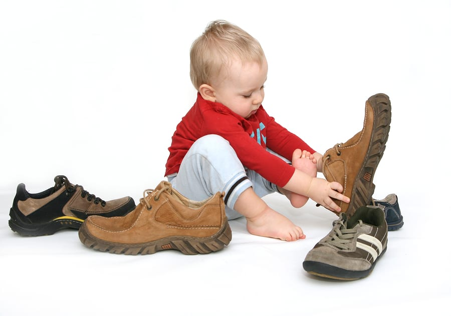 shoes for plantar fasciitis for kids