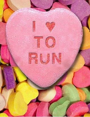 I know you love running as