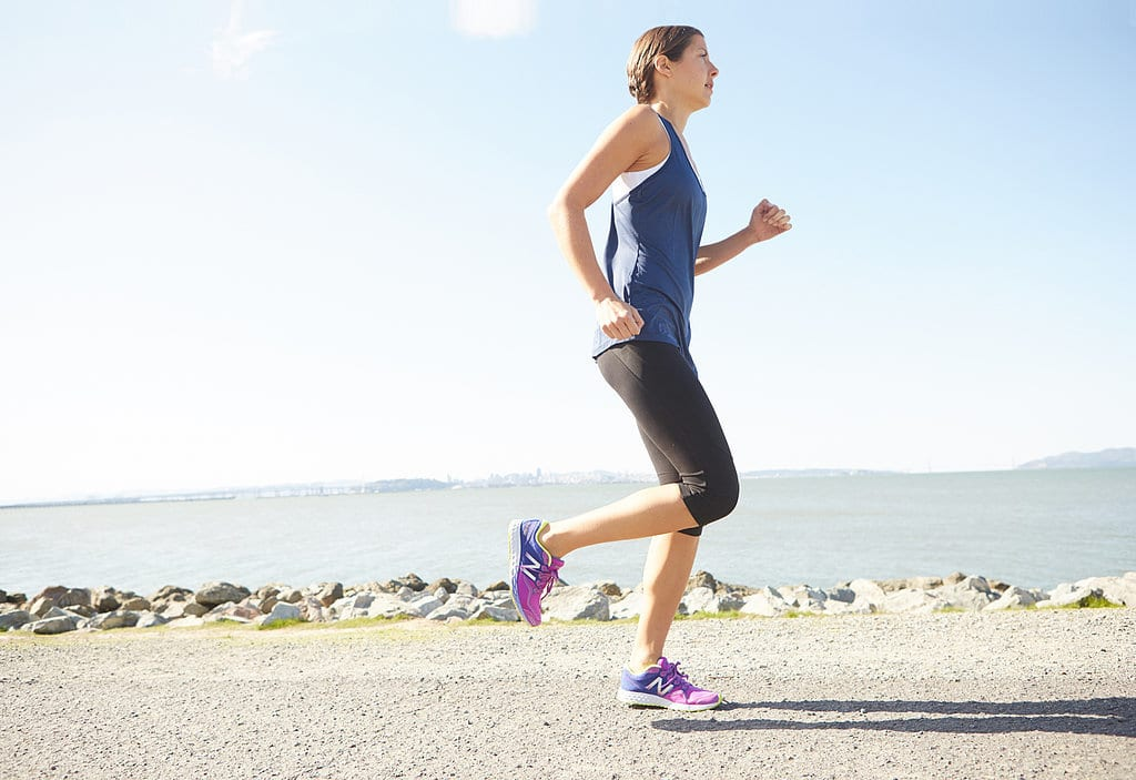 Wear Comfortable Clothing For Race