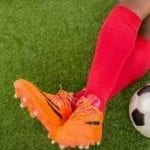 What Is The Difference Between Football Shoes & Running Shoes?