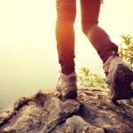 Why Should You Take Care Of Your Feet When Hiking?