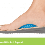 Best shoes with Good Arch Support