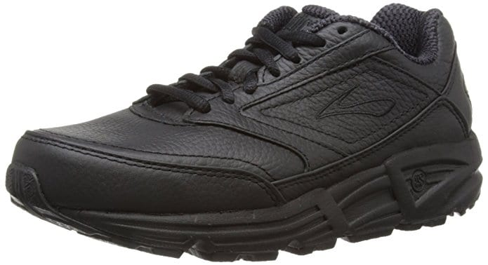 Top 5 Best Walking Shoes For Overweight Women