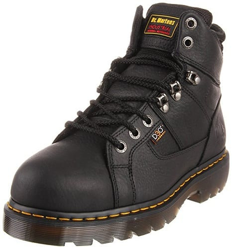 Top 5 Best Steel Toe Shoes