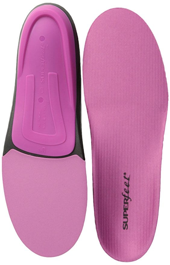 89ac20f27e4c Unbiased Review  5 Best Insoles For Flat Feet In 2019