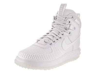 Turn It All Dove-Like: 5 Best White Sneakers For Men