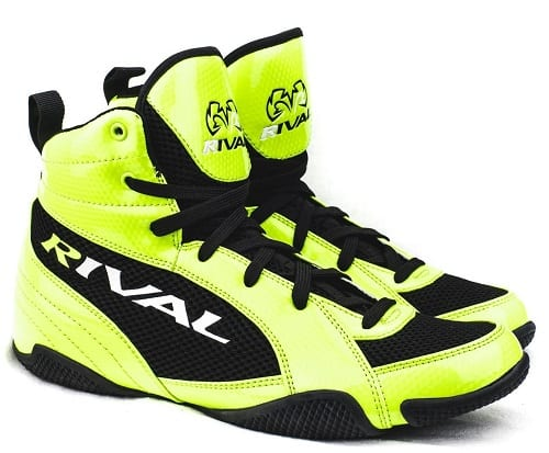 Best Boxing Shoes Available