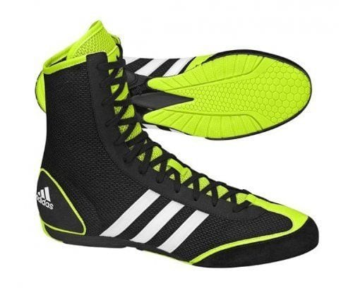 Difference Between Boxing Boots And Wrestling Shoes