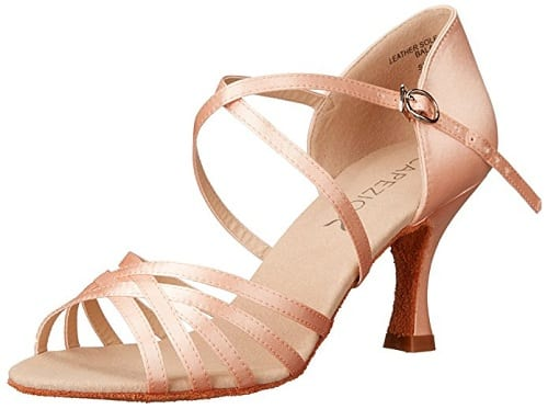 Best Ballroom Dance Shoes For Men & Women