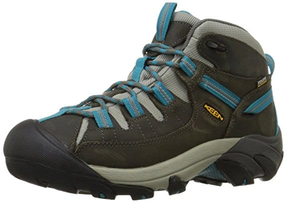 The 5 Best Hiking Boots For Women