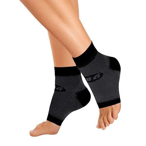 The Best Plantar Fasciitis Socks