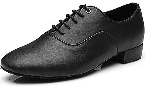Best Ballroom Dance Shoes For Men & Women