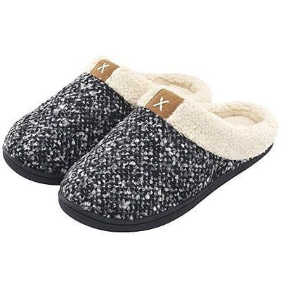 Top 5 Women's Slippers