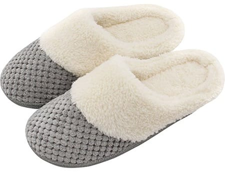 a29846b8dbe38 Top 5 Women's Slippers In 2019 – Un-Biased Product Reviews