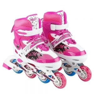 5 Best Roller Skates For Girls